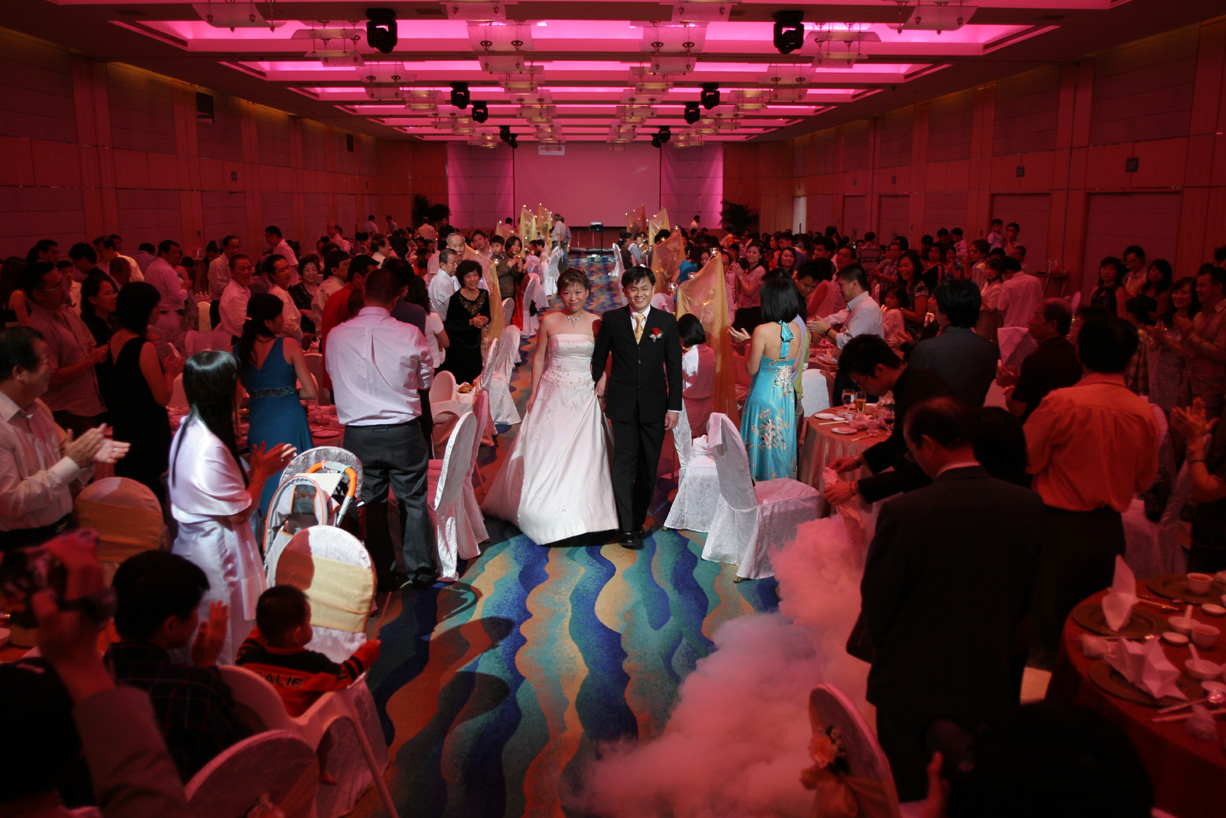 Chinese Wedding Banquet Singapore Tbrb Info