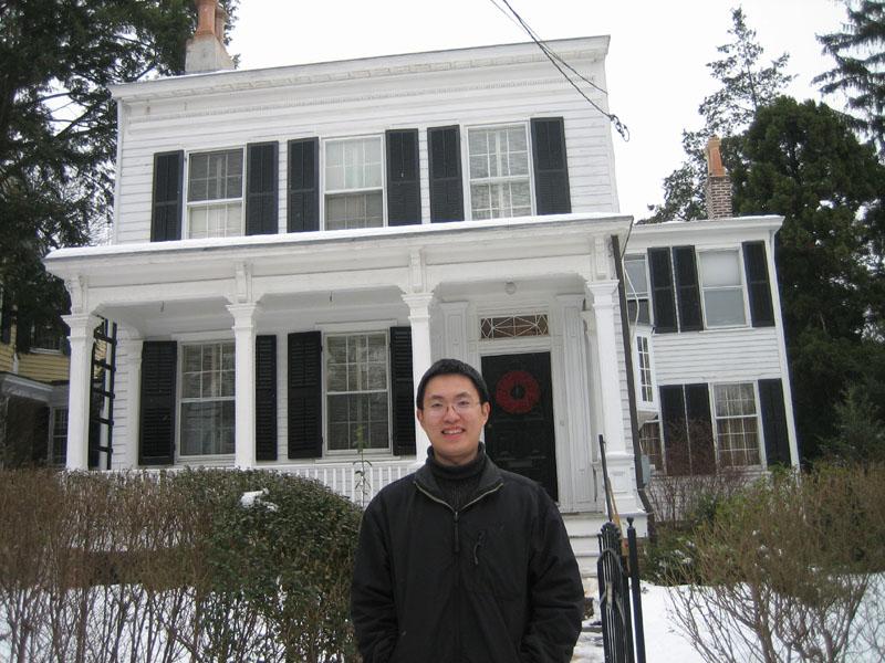 Princeton for The princeton house